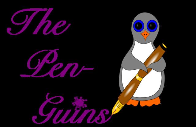 Pen-Guins Logo